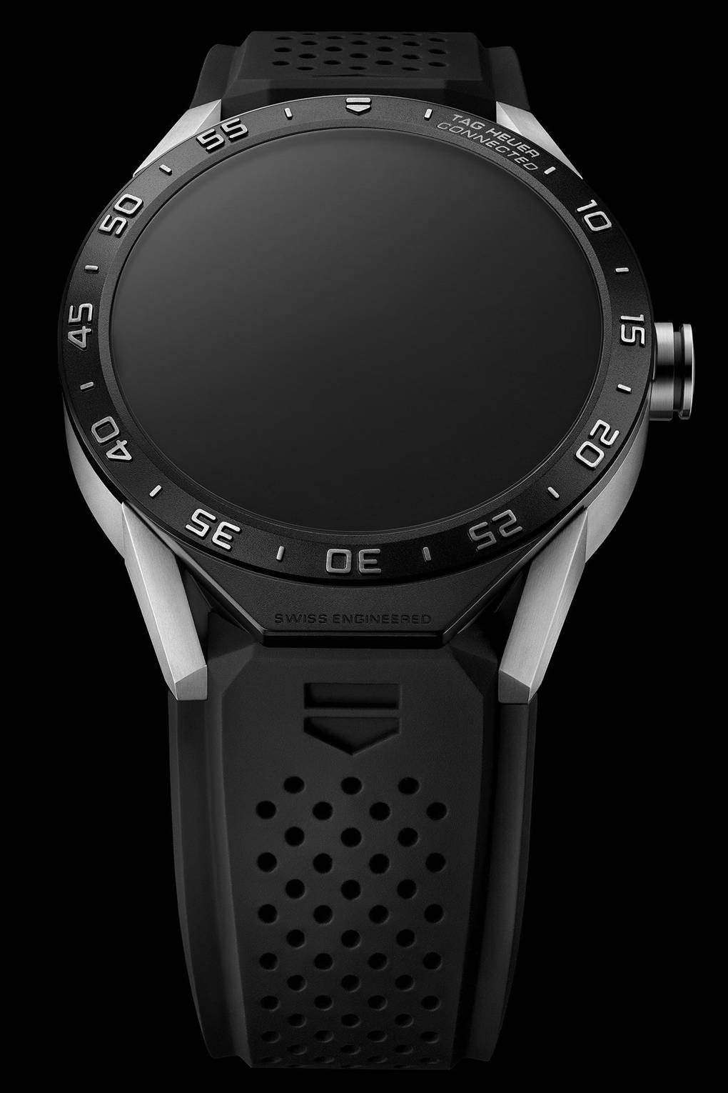 f20667df271 TAG Heuer Connected smartwatch  smart luxury