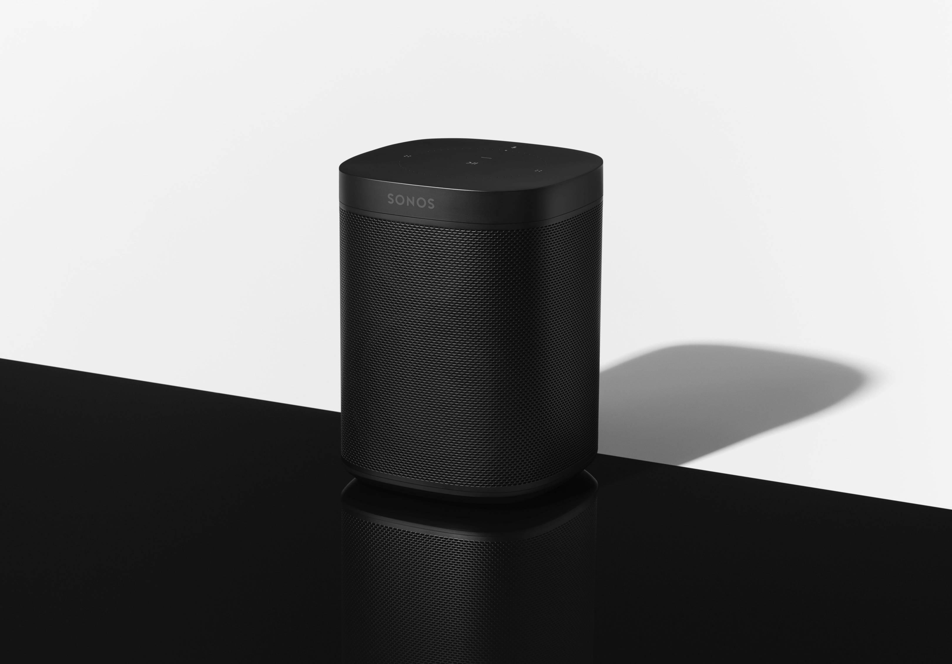 play alexa on sonos speakers