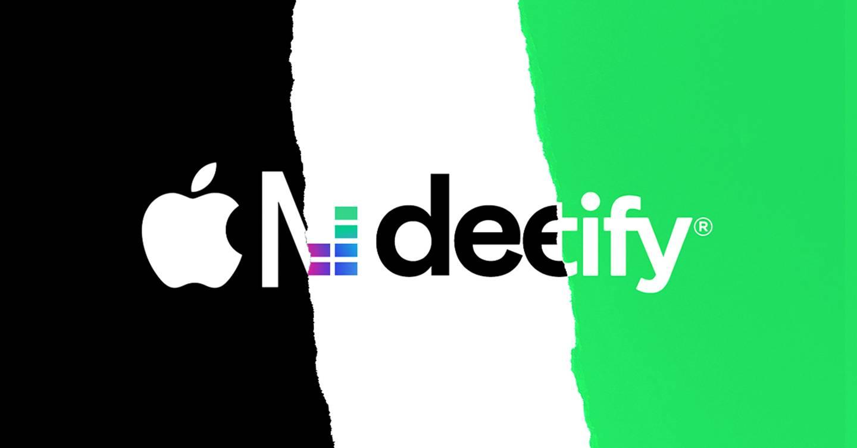 Music & Digital - cover