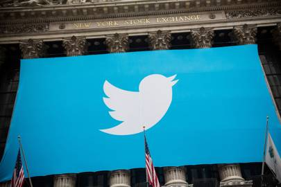 Twitter Shares Jump On Report Company Moving Closer To Sale