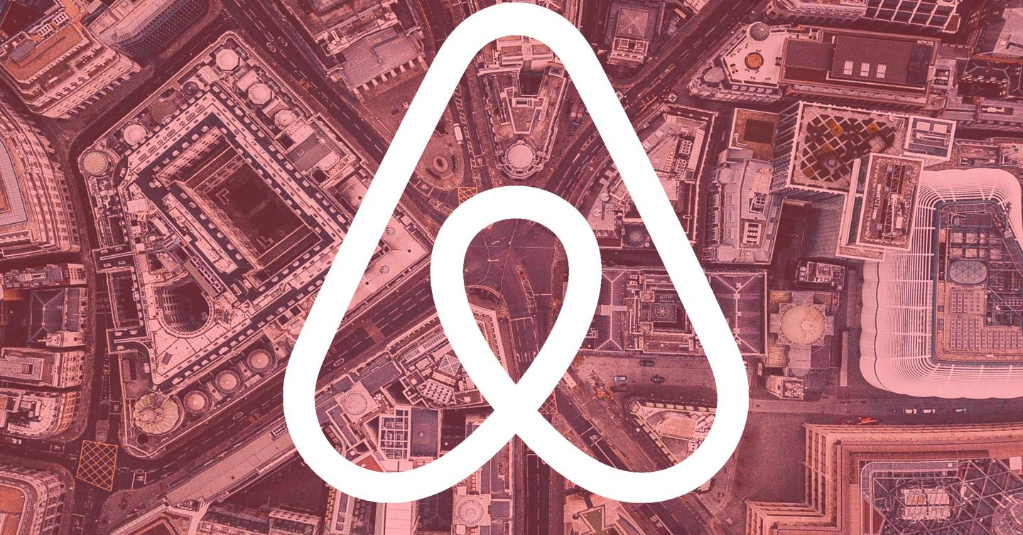 London's rental market is being flooded by bargain Airbnb listings