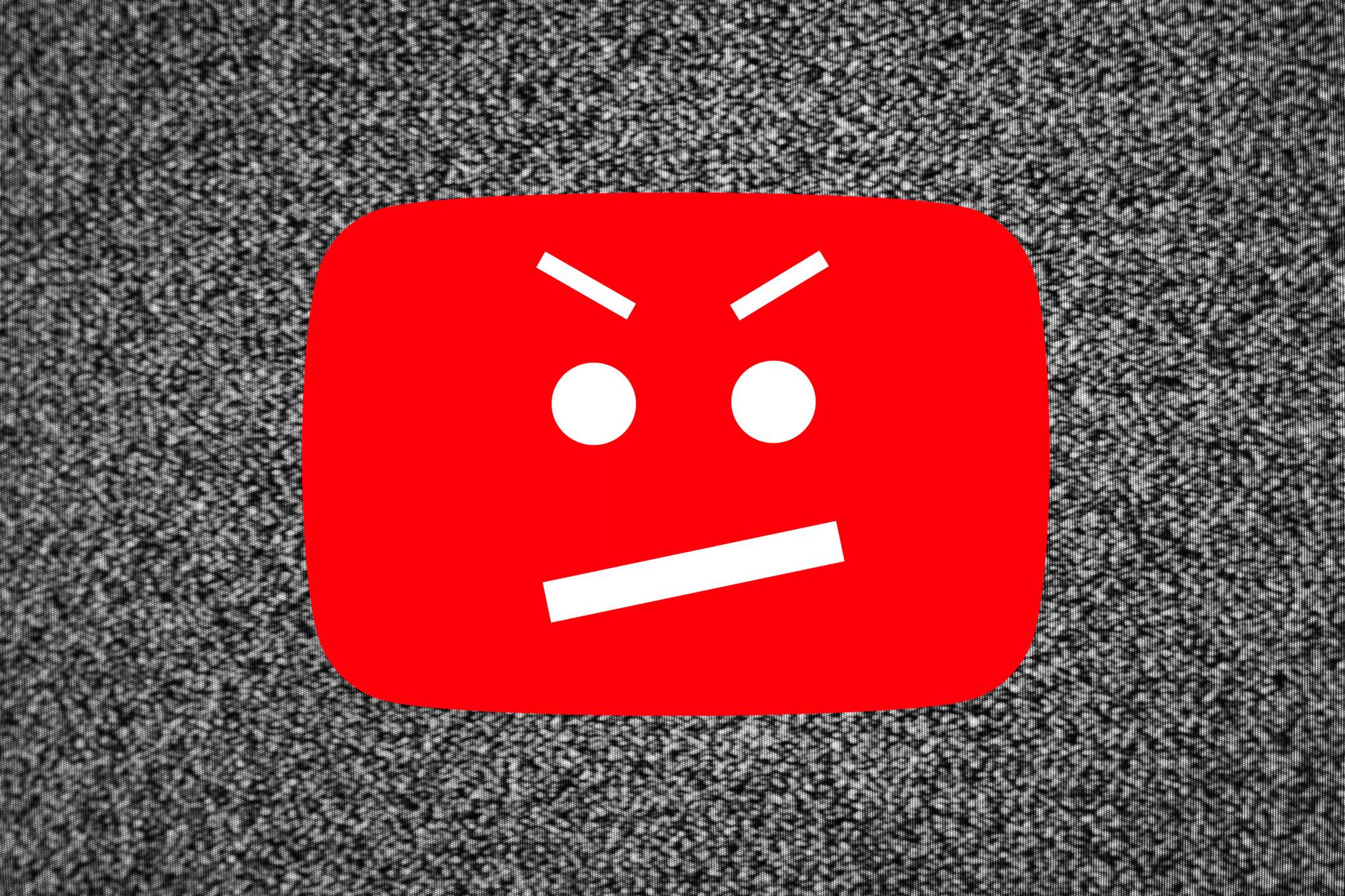 The paedophile scandal shows YouTube is broken  Only radical