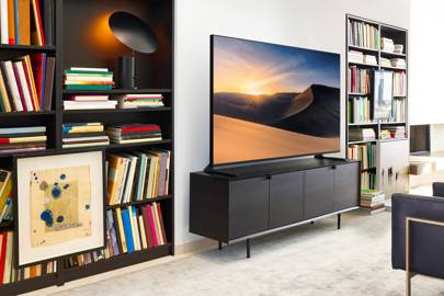 Five films and shows perfect for the new Samsung 8K TV