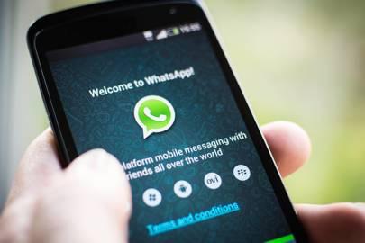 WhatsApp: The inside story