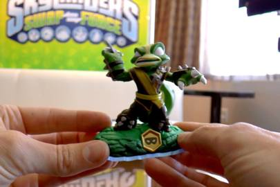 Hands-on preview: Skylanders Swap Force promises mix-and-match joy