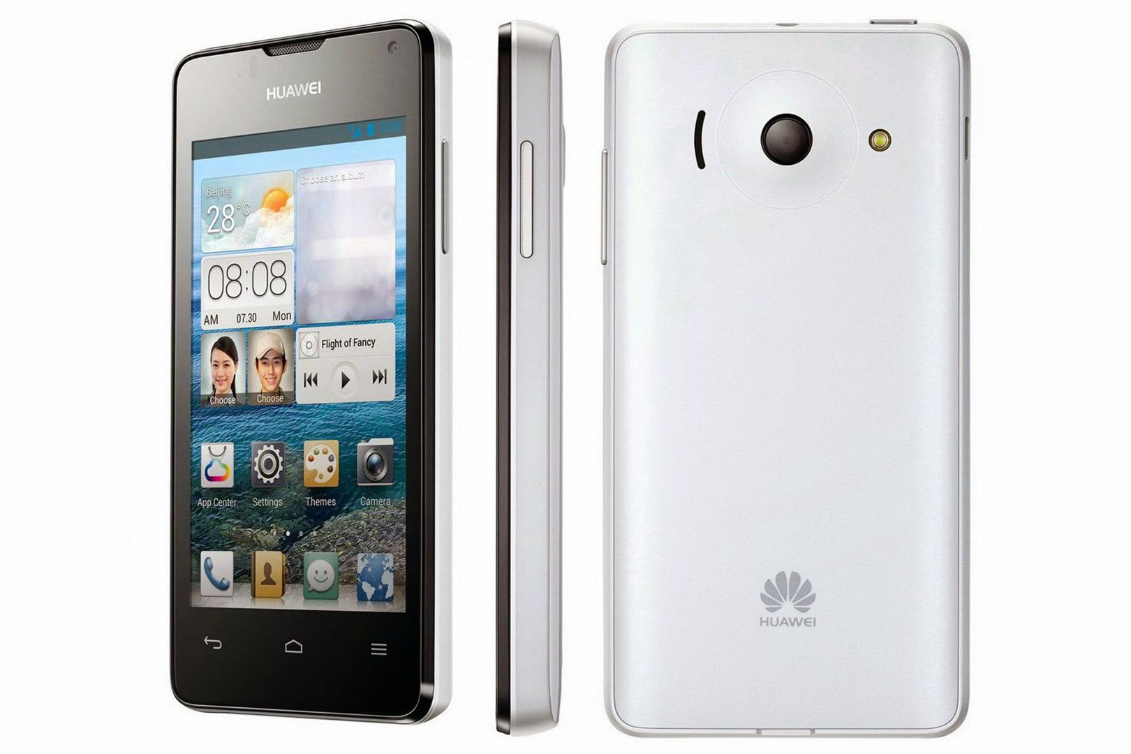 Huawei Ascend Y530 review - specs, comparison and best price