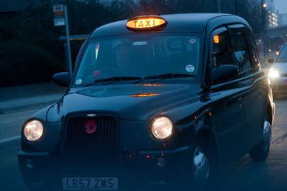 Cabbies want to crowdfund £600,000 to contest Uber's license