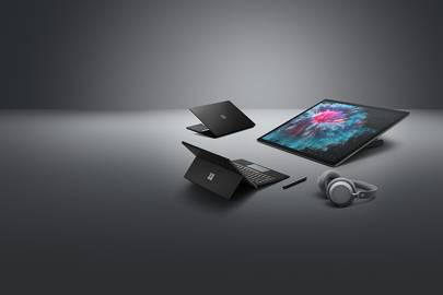 Everything Microsoft announced at its big Surface event