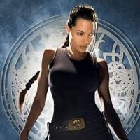 Lara Croft - 2001
