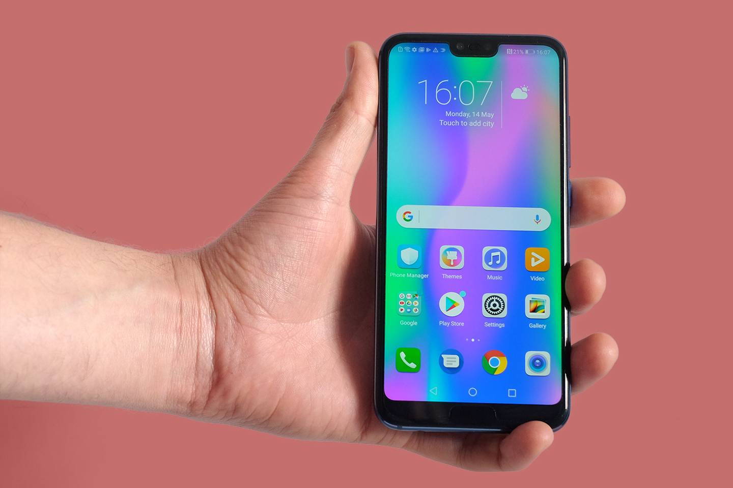 Honor 10 hands on: low price handset shows the fallacy of £800