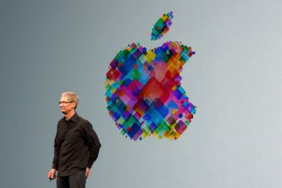 Tim Cook tells Apple's climate-skeptic shareholders where to shove it