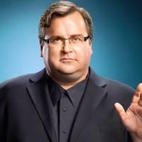 Reid Hoffman -- The network philosopher
