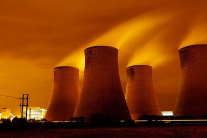 UK to stop all coal power production by 2026
