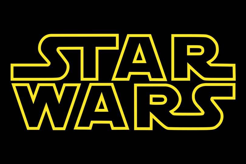 「star wars logo」的圖片搜尋結果