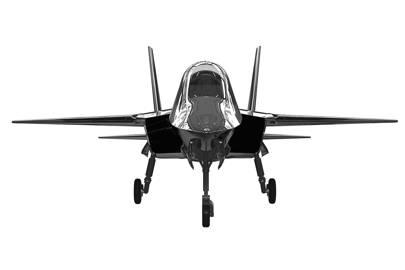 1. Private Plane
