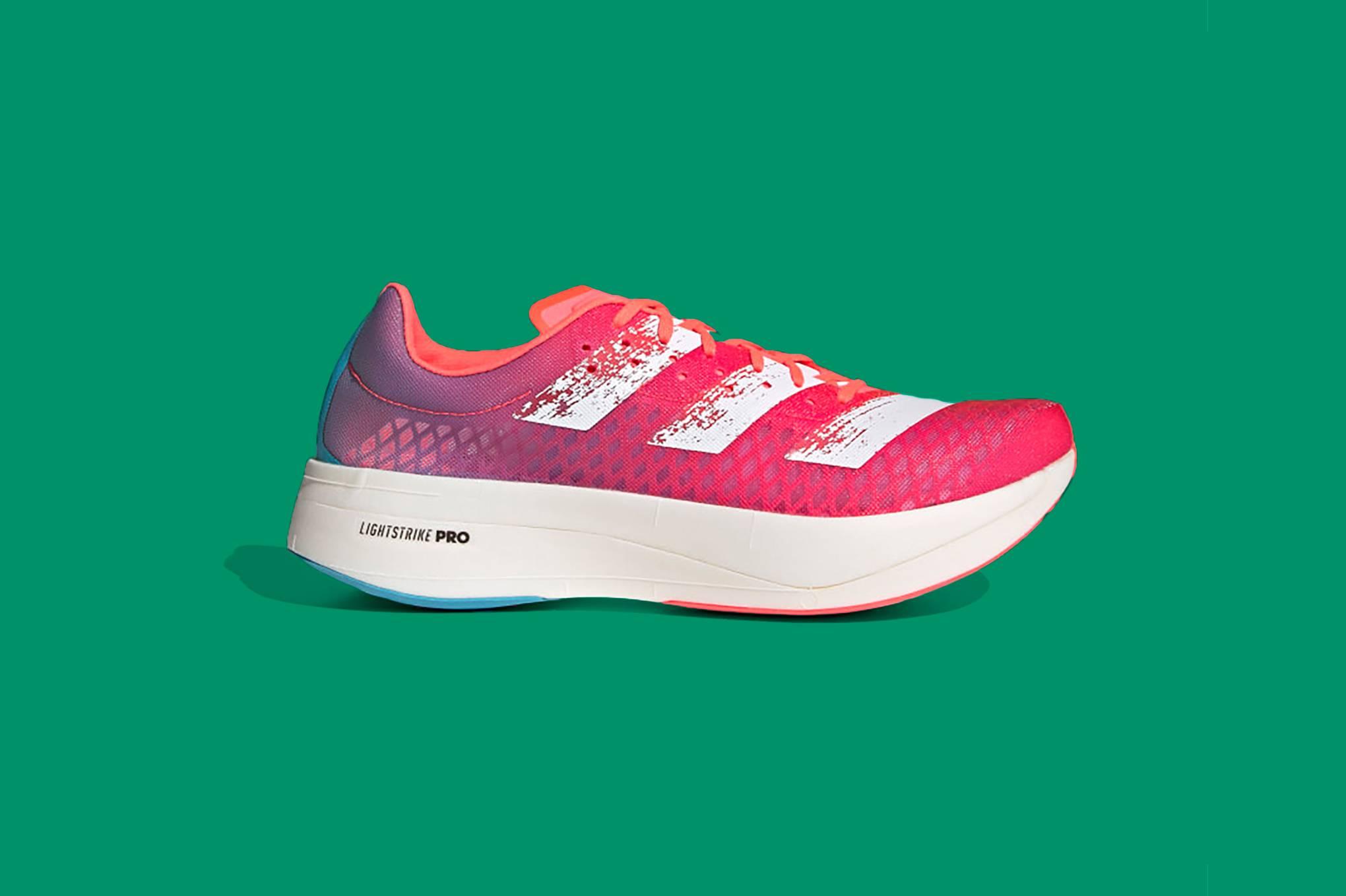 world-record running shoe