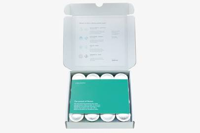 Colonna coffee capsules