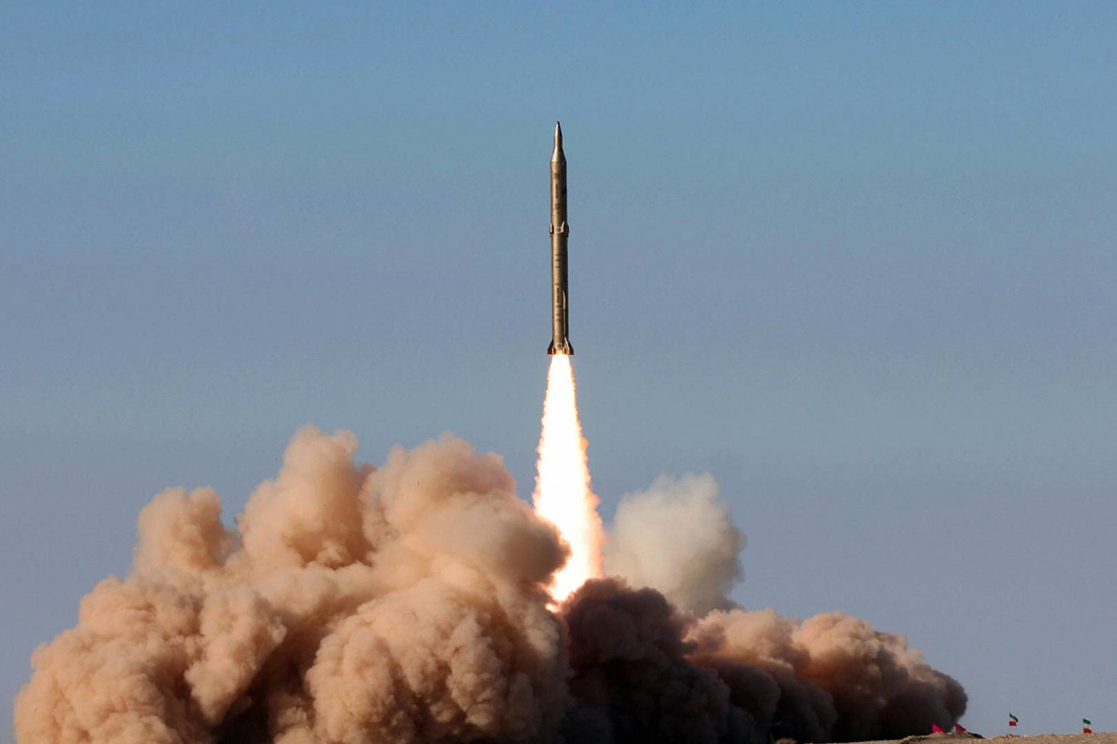 Is Iran really that close to having nuclear weapons?