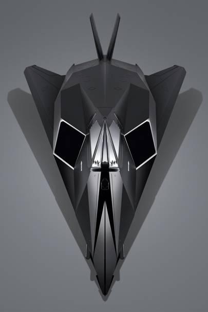 Starmax f-117