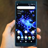 Sony Xperia XZ1 and XZ1 Compact both come with on-device 3D