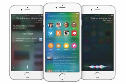 Apple says 50 percent of users have downloaded iOS 9
