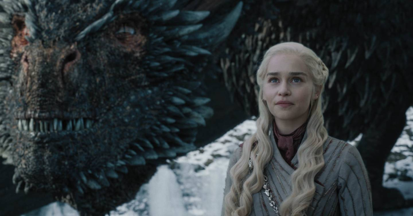 The ending of Game of Thrones violates a fundamental