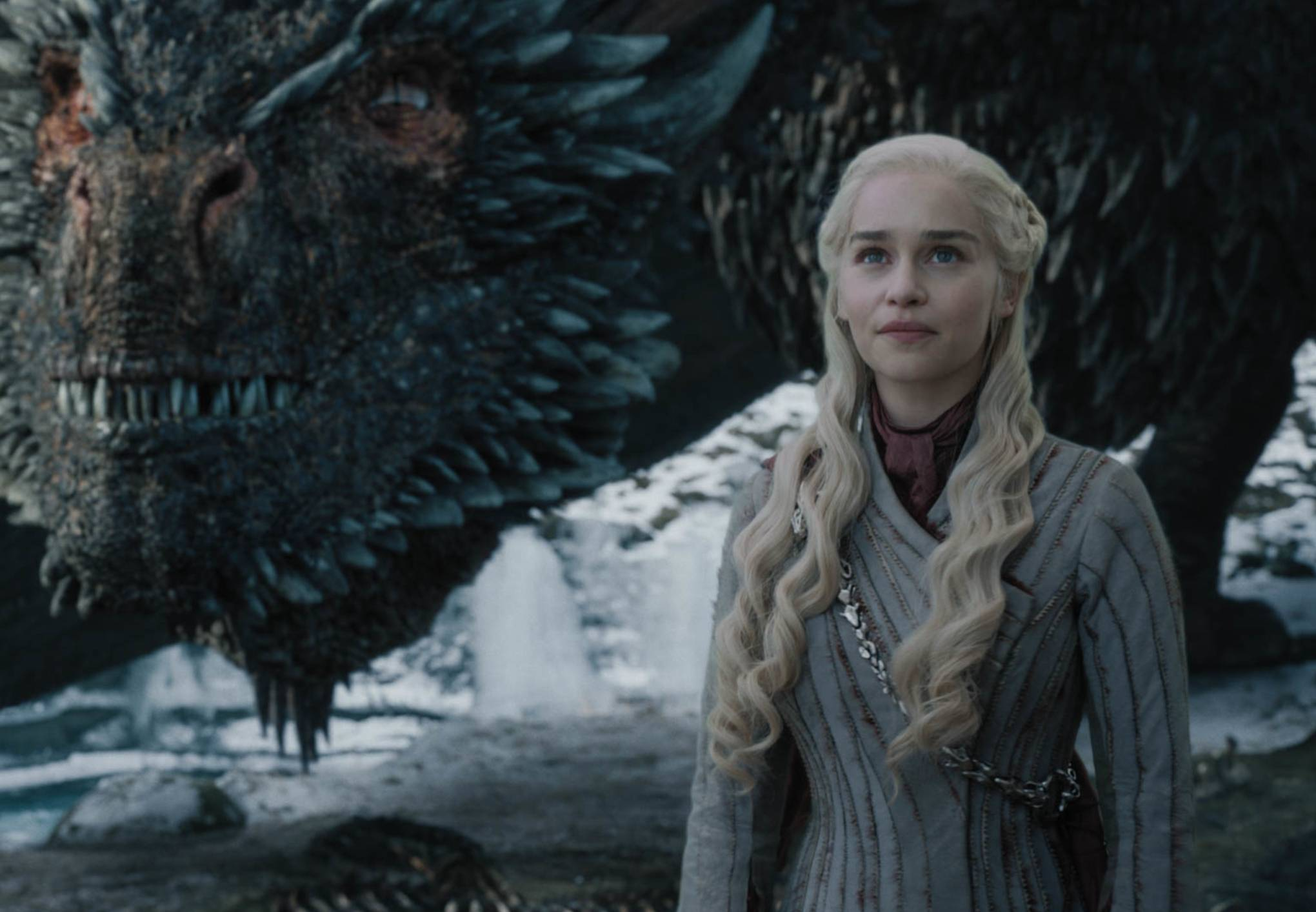 How Game of Thrones violates a fundamental rule of storytelling