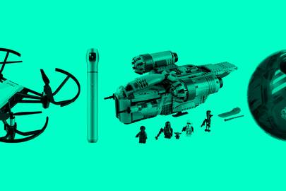 New Tech Toys For 2020 Christmas The WIRED Christmas gift guide to the ultimate tech toys for 2020