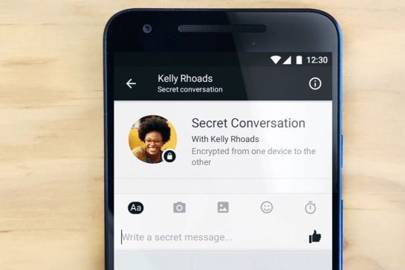 Facebook Secret Conversations: how to use | WIRED UK