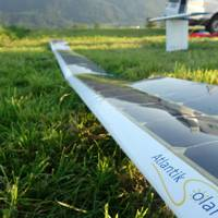 Solar-powered drone breaks record with 81-hour continuous