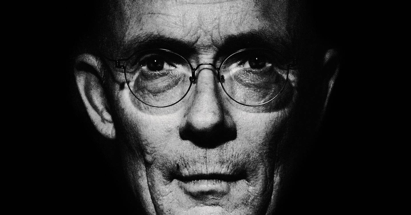 William Gibson on writing sci-fi as the world takes a dystopian dive