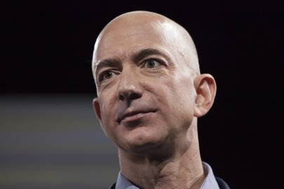 Amazon's Jeff Bezos defends company after brutal exposé