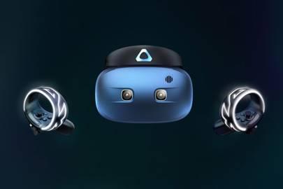 HTC Vive Pro Eye & Vive Cosmos