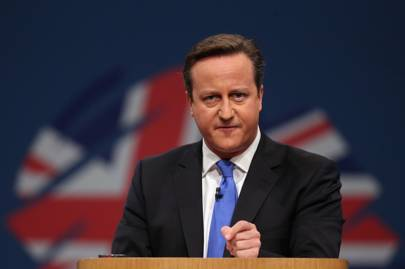 How David Cameron's clean web crusade created the porn block