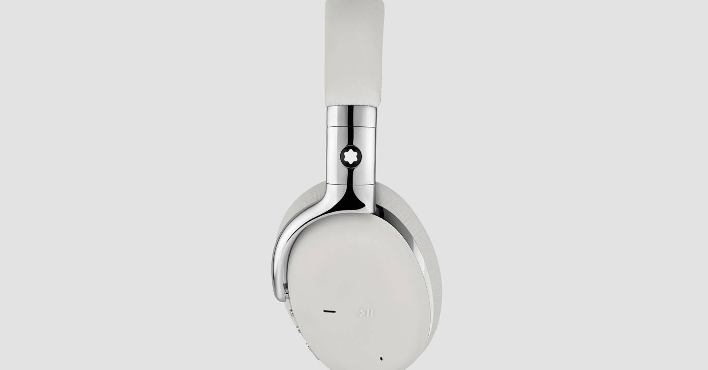Montblanc MB01 headphones review: Pricey, but accomplished