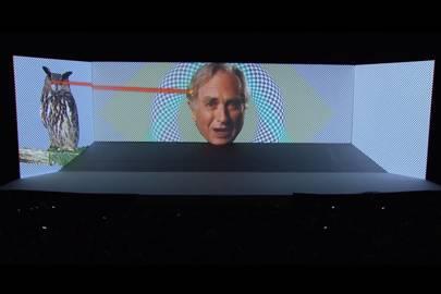 Richard Dawkins on the...