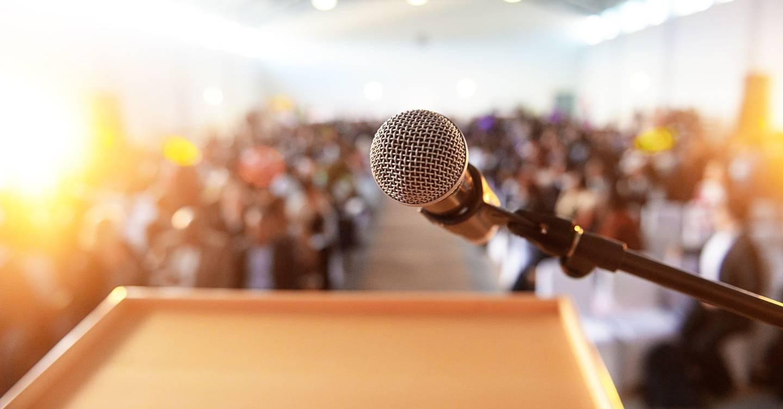 Got public speaking anxiety? Orai app can help | WIRED UK