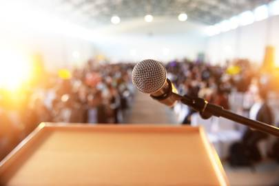 the benefits of public speaking in my life Public speaking, while one of man's greatest fears here are a few notes on the benefits of public speaking, and a quick primer on how to get started for a real-life example of this, check out case study.