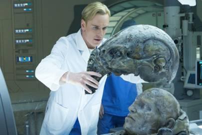 Ridley Scott reveals how his Prometheus sequels fit into Alien