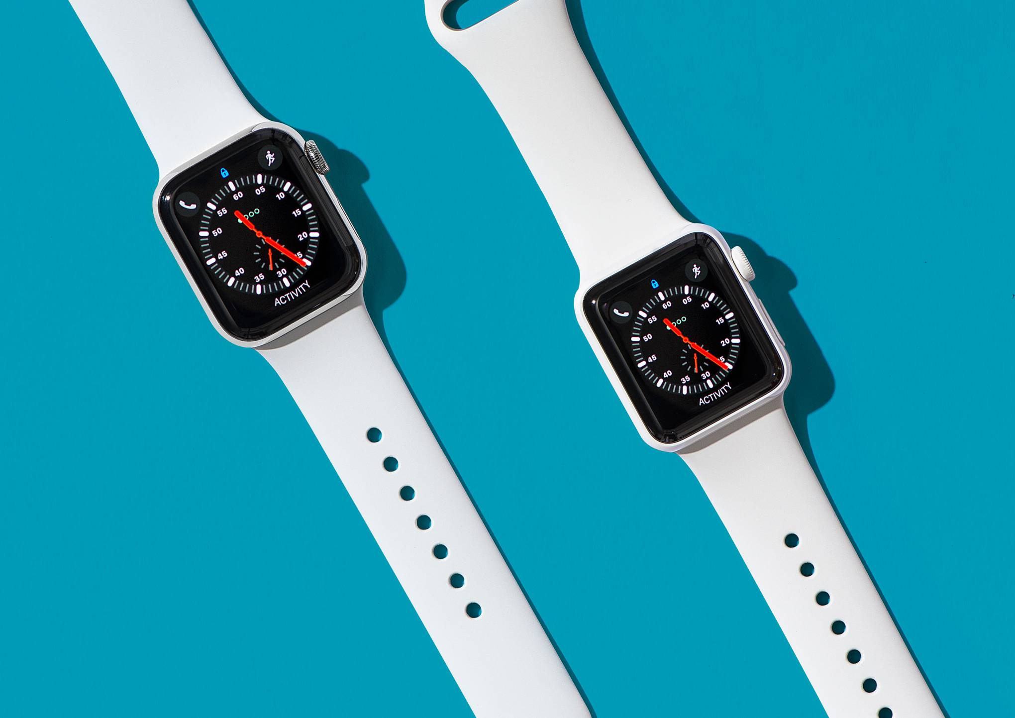 0a9967030a7e02 Apple Watch Series 4 review: A month with the new Apple Watch | WIRED UK