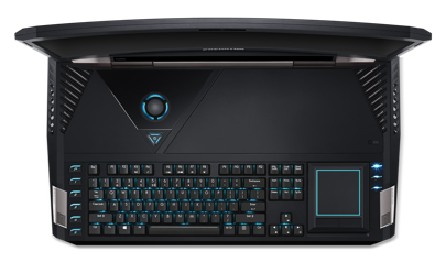 Acer Predator 21 X notebook