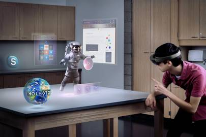From Mars Rovers to Volvo sedans: how HoloLens is revolutionising industry - Technology Updats