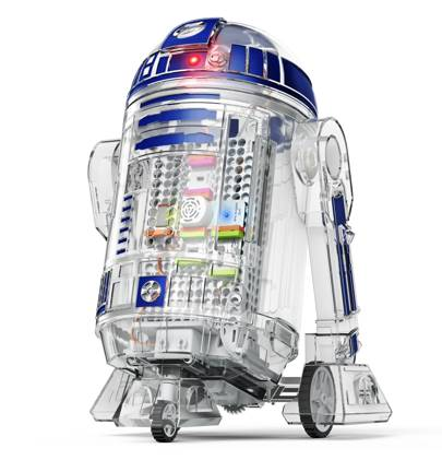 Become A Master Droid Builder With The Littlebits Star Wars Droid