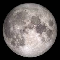 Earth's moon