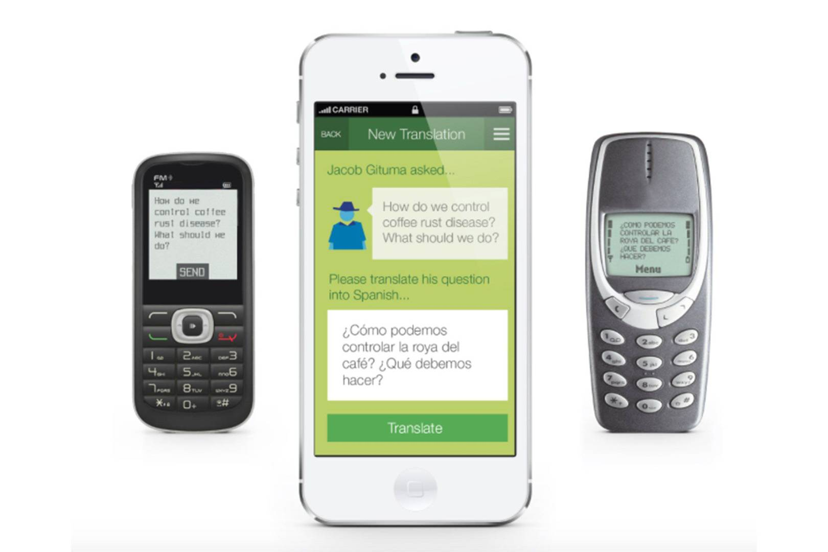 The peer-to-peer SMS network helping farmers connect   WIRED UK
