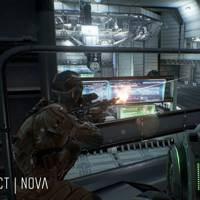 EVE Online expands with free-to-play shooter Project Nova