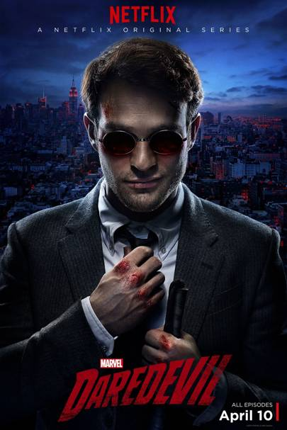 Daredevil on Netflix: Everything you need to know