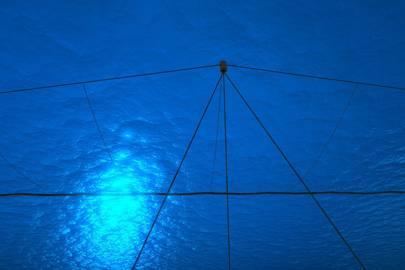 DIGITAL: THE OCEAN CLEANUP Designed by Boyan Slat, Jan de Sonneville PhD and Erwin Zwart