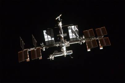 Wednesday briefing: Indian weapons test debris threaten the ISS