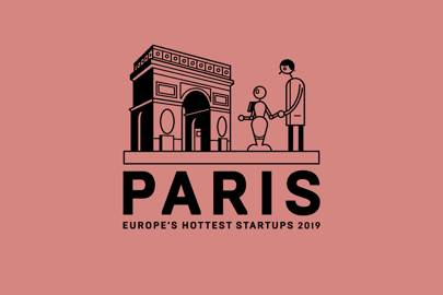 The hottest startups in Paris
